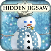 Jigsaw: Christmas in July