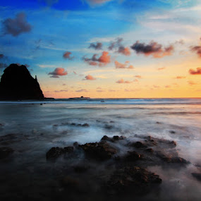 :: papuma :: by Alferdo Imada - Landscapes Waterscapes