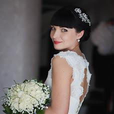 Wedding photographer Anastasiya Larina (meowmeow). Photo of 31.07.2016