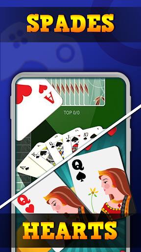 Adda : Callbreak , Rummy ,29 Card Game & Solitaire  screenshots 12