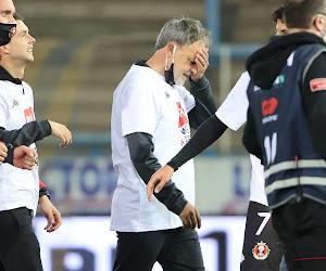 """Emilio Ferrera met Seraing in één ruk van Amateur naar 1A: """"Je kan ons wat vergelijken met Leicester City"""""""
