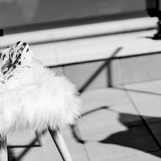 Wedding photographer Yuli Homes (Yuliana). Photo of 13.01.2018