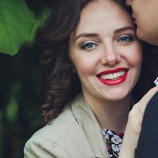 Wedding photographer Viktor Konopkin (Konopkinfamily). Photo of 15.05.2016