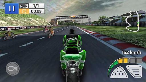 Real Bike Racing  screenshots 3