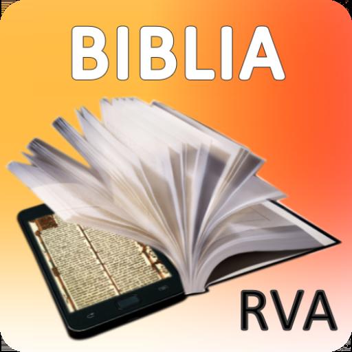 Santa Biblia RVA (Holy Bible)