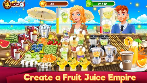 Drinks Maker: Coffee Shop Juice Tycoon Fresh Cafe 1.06 {cheat|hack|gameplay|apk mod|resources generator} 1