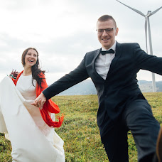 Wedding photographer Taras Solyak (TarasSoliak). Photo of 22.05.2018