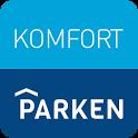 SWT KOMFORT-PARKEN icon