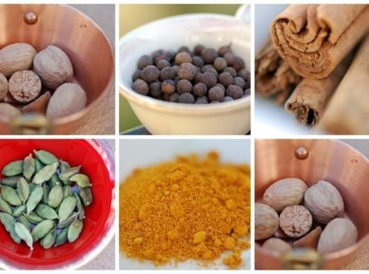 Tips For Spice Substitutions Recipe