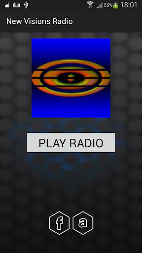 New Visions Radio