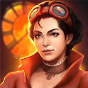 Clockwork Tales: Of Glass and Ink (Full) icon