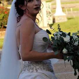 by Denise O'Hern - Wedding Bride