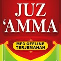 Juz Amma MP3 Offline Lengkap icon