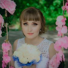 Wedding photographer Oksana Ryazanova (Ryazoks). Photo of 14.11.2015