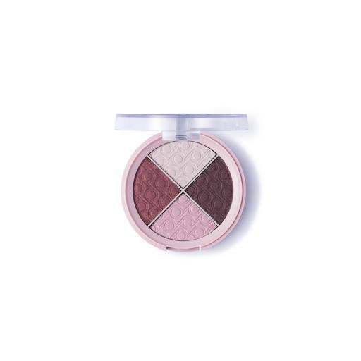 Sombra Pretty Quartet Eye Shadow 03 (8021001)