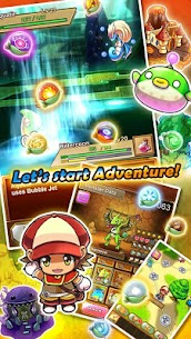 Bulu Monster Apk Download For Android and Iphone 7