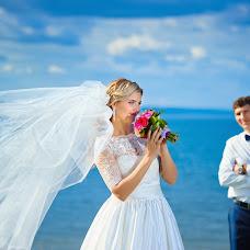 Wedding photographer Evgeniya Sheyko (SHEIKO). Photo of 15.03.2015