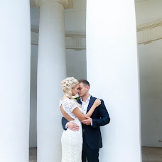 Wedding photographer Evgeniya Andryushechkina (JannyJane). Photo of 15.10.2015