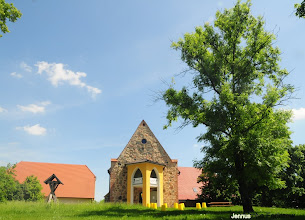 Photo: Dorfkirche Federow