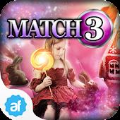 Match 3 - Candyland
