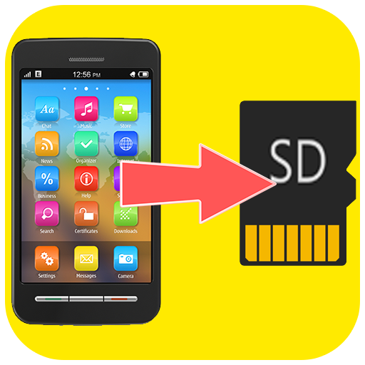 Phone To Sd Card Transfer Apps