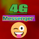 Download 4G Messenger For PC Windows and Mac