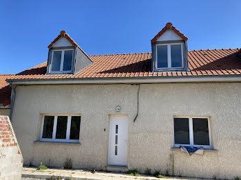 maison à Bertry (59)