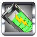 Fast Charger : Battery Optimizer Cooler & Cleaner icon