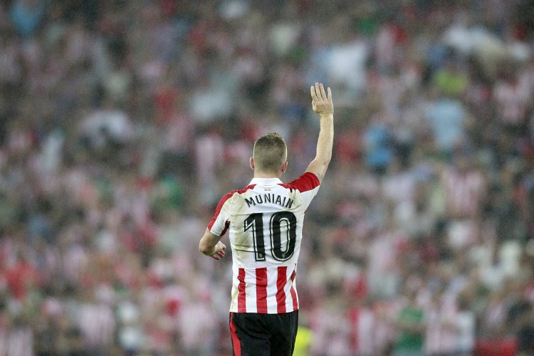 Très mauvaise nouvelle pour Bilbao et Muniain