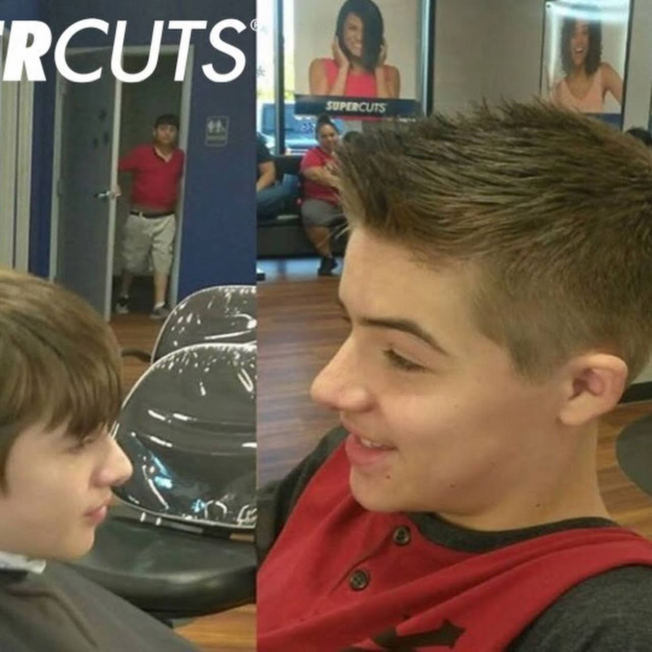 Supercuts Full Service Hair Salon In Tempe