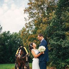 Wedding photographer Elena Popova (JPPhotoTallinn). Photo of 17.10.2017