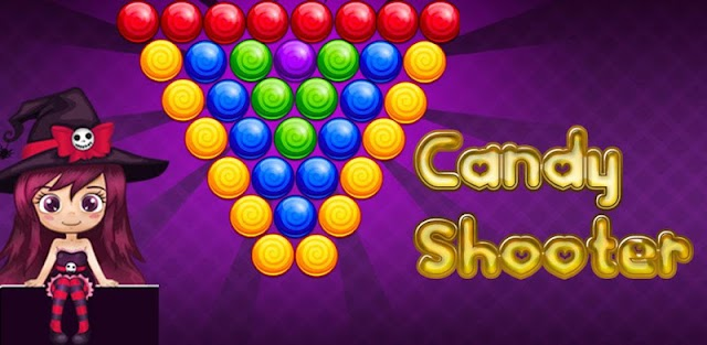 Candy Bubble Shooter 2019 - Black Friday Sale