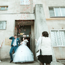 Wedding photographer Evgeniy Perov (AlohaLip). Photo of 14.07.2015