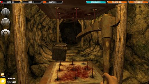 Survival Forest : Survivor Home Builder 1.4 screenshots 4
