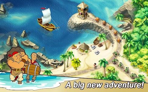 Kingdom Chronicles 2 Mod Apk (Full) 11