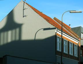 Photo: Bindslevs Plads, Silkeborg