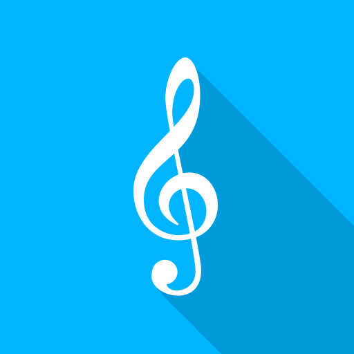 MobileSheetsPro Music Viewer Icon