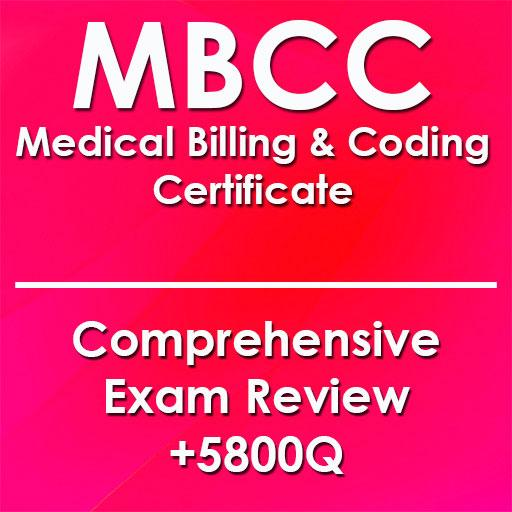 Medical Billing & Coding LTD 教育 App LOGO-硬是要APP