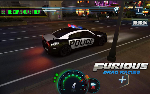 Furious 8 Drag Racing 3.2 screenshots 5