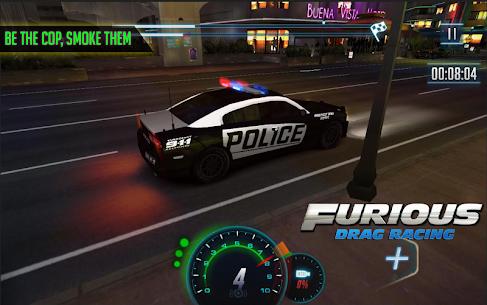 Furious 8 Drag Racing – 2020's new Drag Racing 5