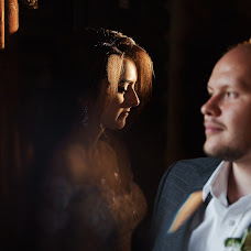 Wedding photographer Aleksey Mozalev (zeman). Photo of 15.06.2018