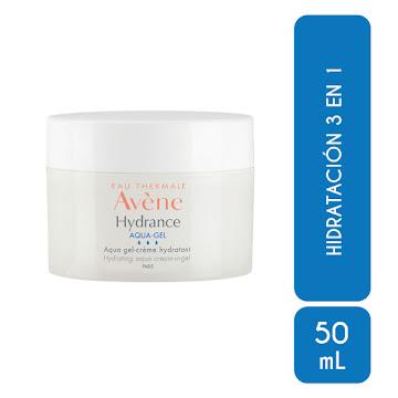 Crema Hidratante Avene   Hydrance Aqua-Gel x 50Ml