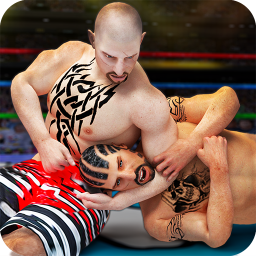 Wrestling Fight Revolution   file APK for Gaming PC/PS3/PS4 Smart TV
