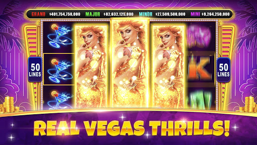 Double Win Casino Slots! Live & Real Slots Machine apklade screenshots 2