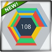 Hexagon Puzzle Game