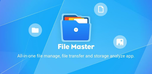 FileMaster: File Manage, File Transfer Power Clean - Apps on Google Play
