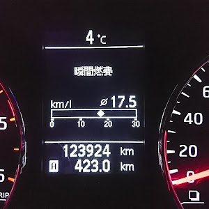 エクストレイル DNT31 20GT(6MT)のカスタム事例画像 天海 護さんの2018年10月21日01:47の投稿