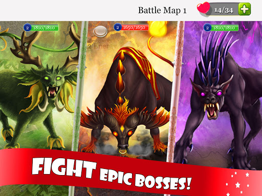 Monster Battle 9.09 screenshots 4