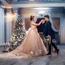 Wedding photographer Kseniya Malceva (malt). Photo of 14.01.2018