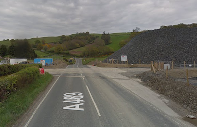 Main road to close for two weeks
